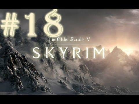 Прохождение Skyrim - часть 18 (Мальчишник в Вегасе)