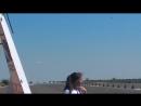 Drag racing Луганск 11.08.18 / Nissan 200sx пробный заезд