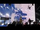 I FEEL YOU 2010-01-20 Depeche Mode live in Paris