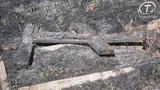 Сколько на самом деле сгорело могил в Алексине