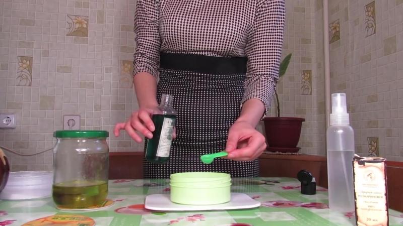 Скрабирование_ Пилинг для кожи головы! Рецепт любимого скраба! » Freewka.com - Смотреть онлайн в хорощем качестве