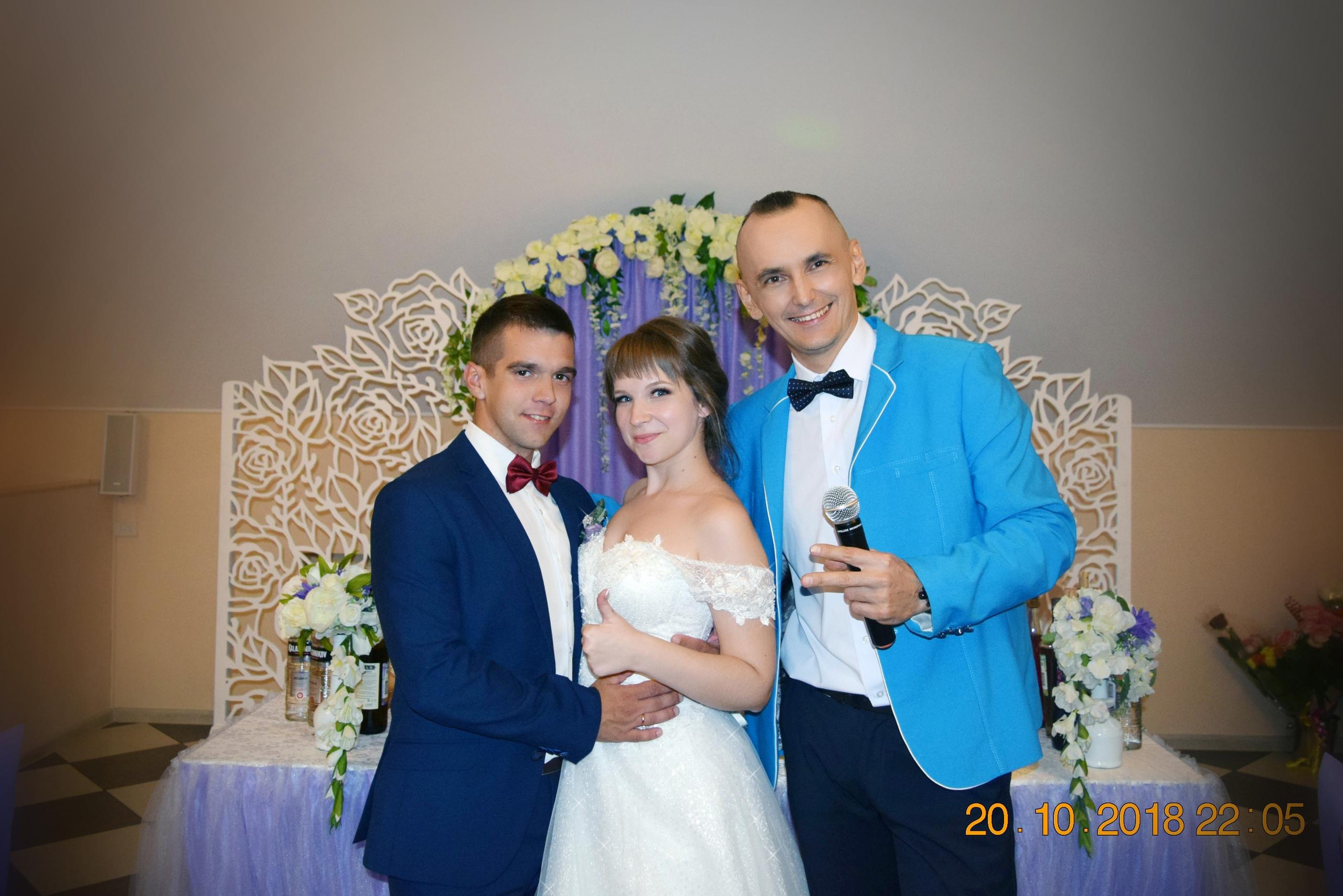 R yE9RTh4k - Свадьба Никиты и Алены