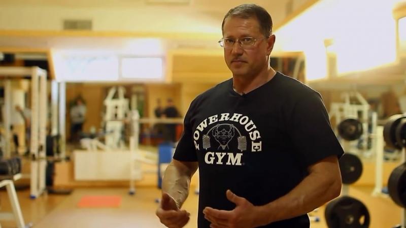 Тренировка при травме плеча- упражнения для восстановления