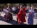МАРИЙСКАЯ - танец - 1