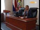 Внеочередное заседание на районном Совете депутатов избрали главу муниципалитета