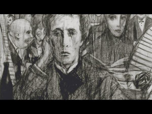 Страшные истории на ночь | Лица на портретах