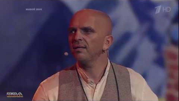 Александр Шоуа-Еврейский портной(Три аккорда)2018(HD)