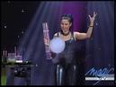 Шоу мыльных пузырей от Анны Янг