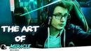 Dota 2 - The Art of Miracle-