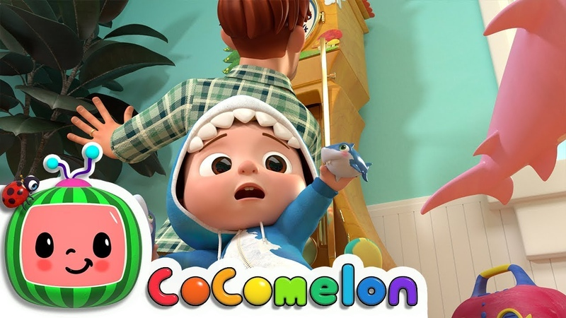 I'm Sorry/Excuse Me Song | CoCoMelon Nursery Rhymes Kids Songs