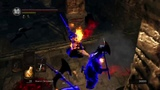 Dark Souls: Remastered - casuls everywhere