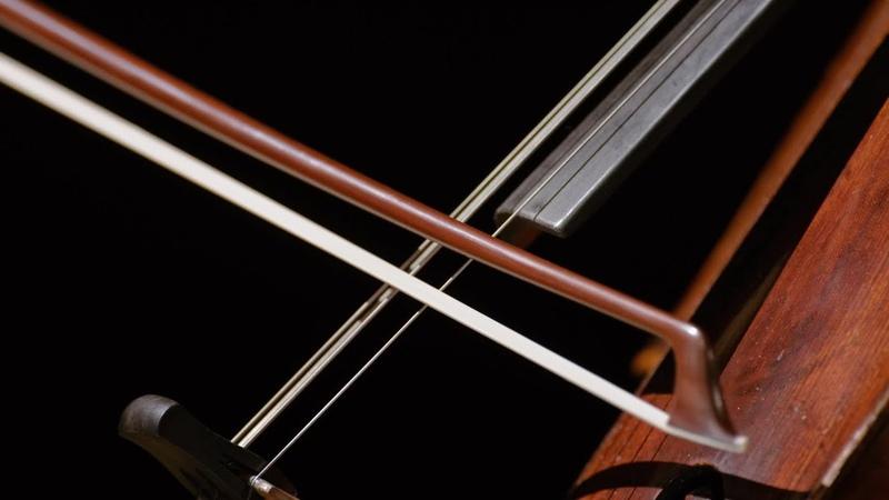 Chostakovitch : Sonate violoncelle et piano (Jean-Guihen Queyras / Alexandre Tharaud)