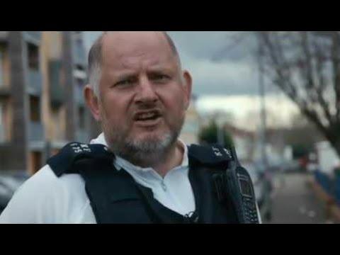 London Police Murder Suspect Prison Documentary 2017