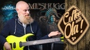 COFFEE WITH OLA - Per Nilsson Of Meshuggah, Scar Symmetry Nocturnal Rites