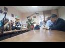 17.09.2018 Выборы губернатора Приморского края. ТИК Уссурийского гор.округа - 2 часть