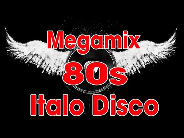 Italo disco 80s Megamix II Eurodisco 80s Music hits II Golden Oldies Disco Dance Songs hits ever