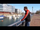 Duisburg -- Vacationing with a Tourist from Ecuador | Discover Germany