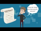 Trusted eSign — keep your signature secure