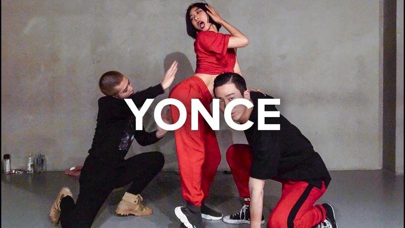 Yoncé (Electric Bodega Trap Remix) - Beyoncé Lia Kim Choreography