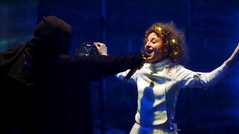«Sociopath Гамлет» — премьера