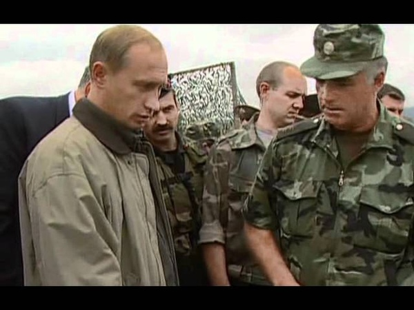 Мост над бездной: Путин против Ельцина и Горбачева