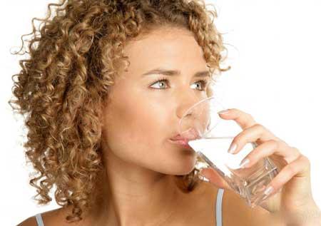 Гидратация важна, когда страдает от острого гастоэнтерита.