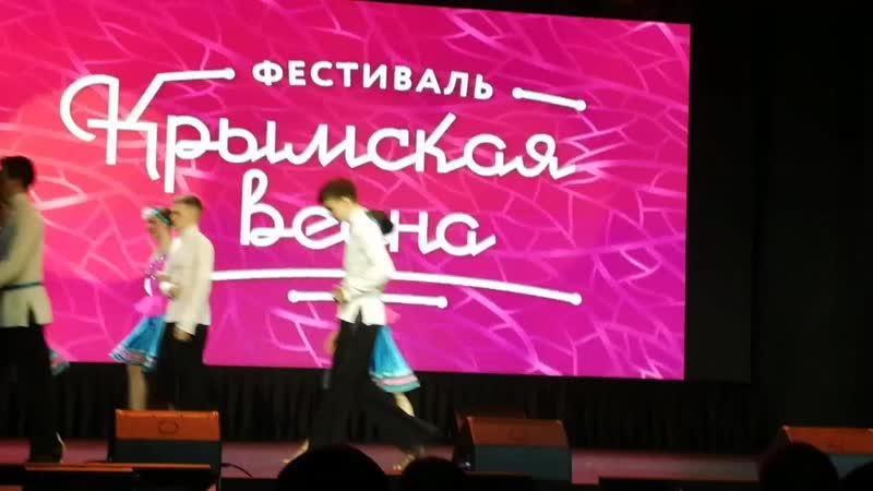 Куточак исп. Дарья Матвеева