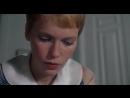 Ребенок Розмари Rosemary's Baby 1968 Роман Полански драма детектив триллер ужасы