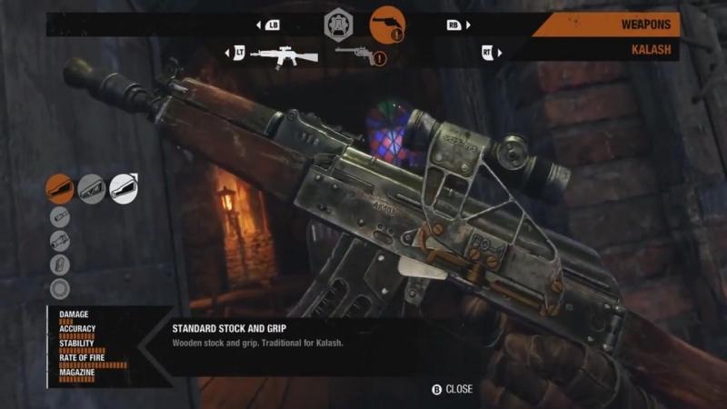Metro Exodus - E3 2018 4K Gameplay Demo (русская озвучка_russian translation)