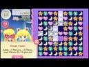 Sailor Moon Drops Sailor Moon Sailor V atack 2 level