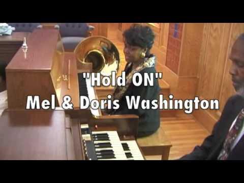 Pray On / Hold On Just a little while longer - Doris Washington