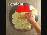 Как украсить сет из капкейков