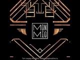Новая коллекция Нижнего белья MonMio - Sentiment