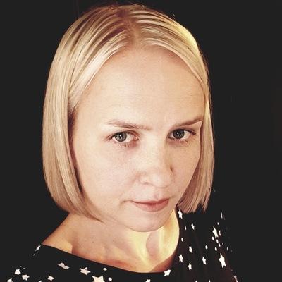 Виктория Шестовская