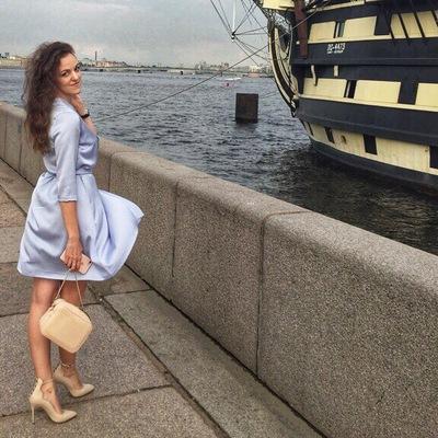 Марина Луттиева