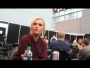 Eliza Taylor Clarke - The 100 at NYCC 2018