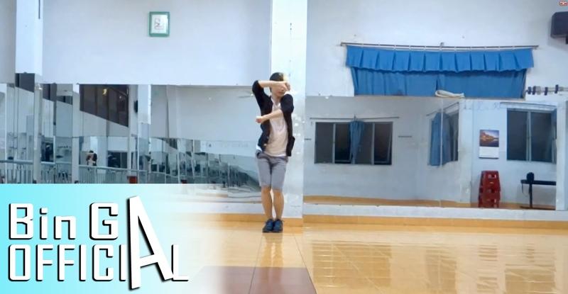 Apink(에이핑크) _ LUV [Dance Cover by Bin Gà from Vietnam]