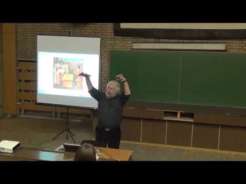 Лекция №3 История искусств часть 2