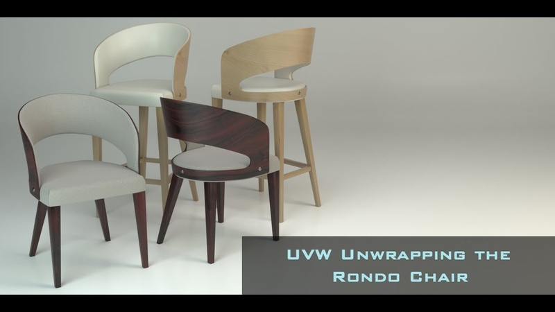 Unwrapping The Rondo Chair