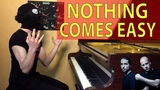 Etienne Venier - Infected Mushroom - Nothing Comes Easy
