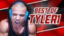 Best Of Tyler1 | War Face Draven - League Of Legends