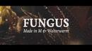 Made in M Walterwarm FUNGUS Instrumental LP