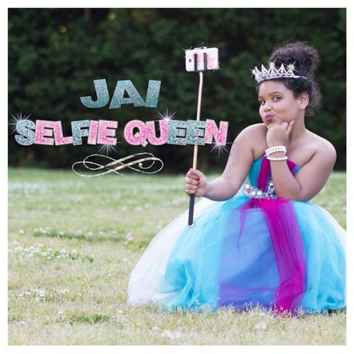 Jai альбом Selfie Queen (feat. DJ)