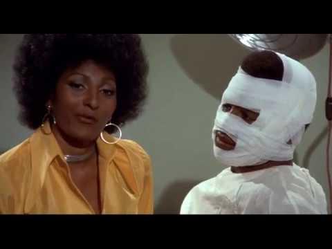 Фокси Браун фильм / Foxy Brown film 1974