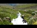 исток водопада девичьи косы 2