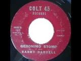Barry Darvell - Geronimo Stomp