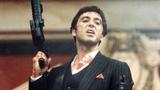 Лицо со шрамом Scarface (1983) Русский трейлер с озвучкой VHS