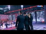 Субботний вечер с Николаем Басковым.MBAND и Вера Брежнева-бриллианты