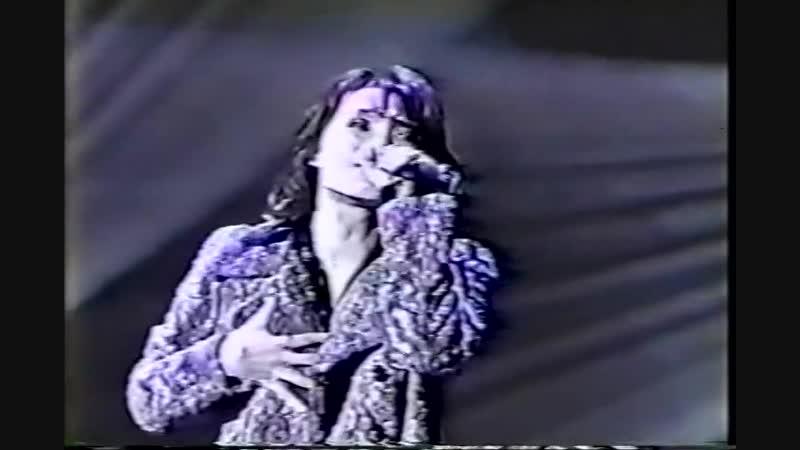 X JAPAN TOUR DAHLIA (31.12.1995). Part 2