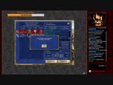HotA, JC vs Lizzard, Necr vs Flux / JC vs Bellur, Dung vs Fortress (121 main rush!)